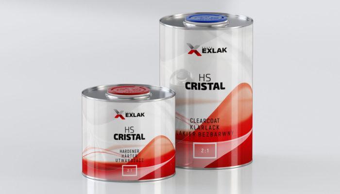 EXLAK HS CRISTAL - new0000
